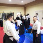 Тренировки в группе — Взрослые