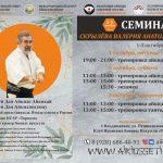 семинар под руководством Скрылева В.А.